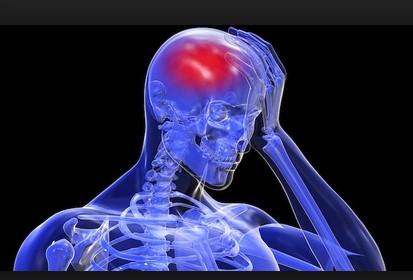 bahaya yang mengancam otak